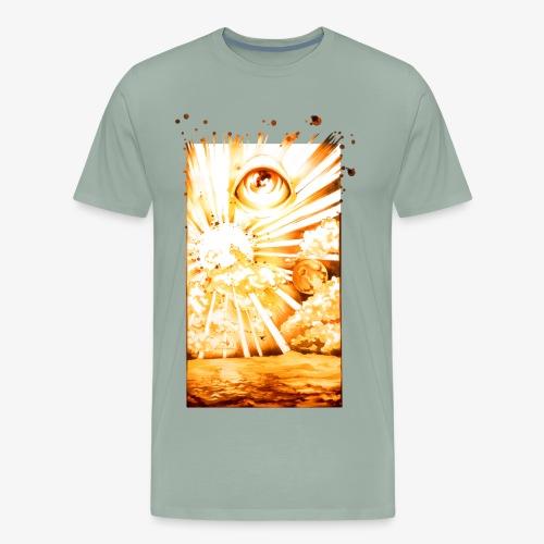 Dawn - Men's Premium T-Shirt