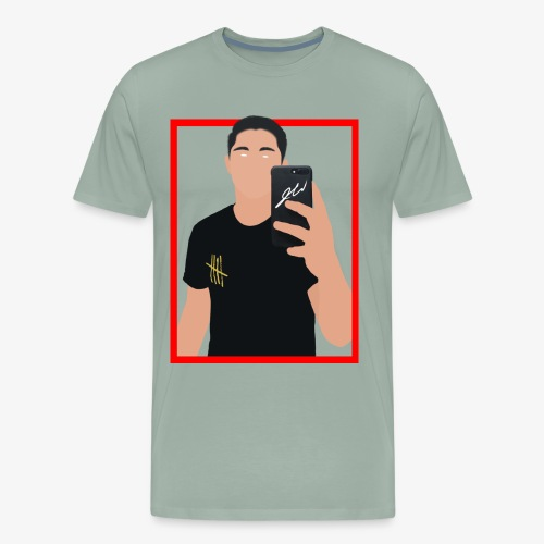 J Wonders - Men's Premium T-Shirt
