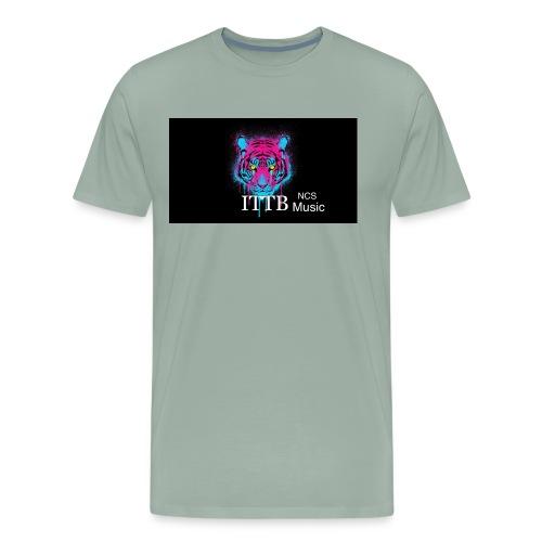 3EFB1CF6 C61A 471B B4D9 8F780A61B4C2 - Men's Premium T-Shirt