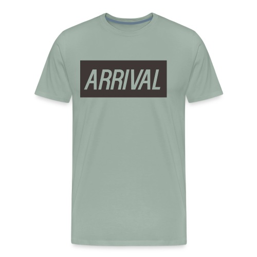 Arrival Apparel - Men's Premium T-Shirt
