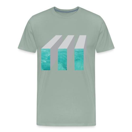 III - Men's Premium T-Shirt