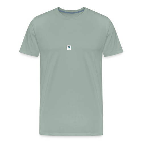 youngdiamond - Men's Premium T-Shirt
