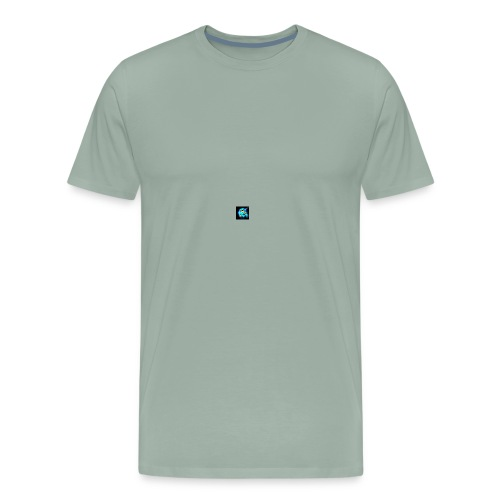 The Difficult Gamer - Men's Premium T-Shirt