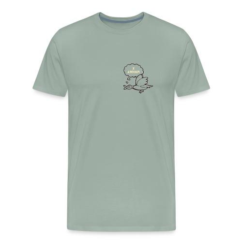 1503021224456 - Men's Premium T-Shirt