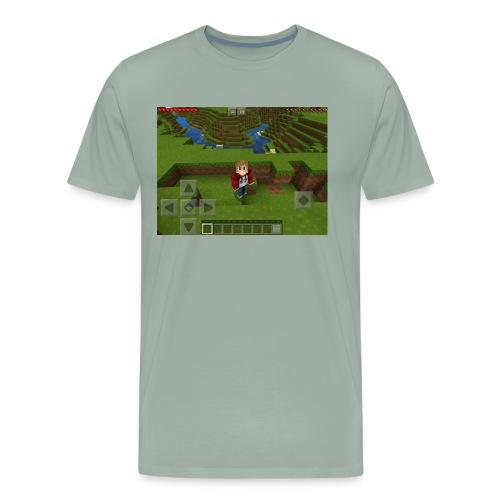 IMG 1676 - Men's Premium T-Shirt
