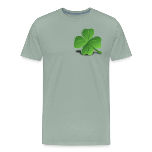 RawdhaPlayz_RBLX - Men's Premium T-Shirt