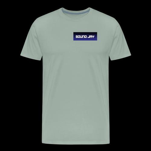 sound jay merch - Men's Premium T-Shirt