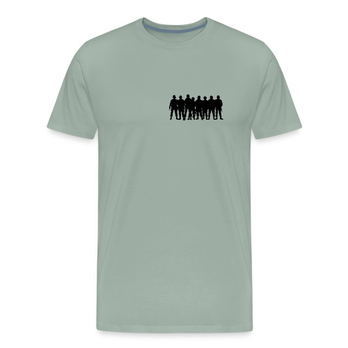 FC1B0E8F 0999 420B 8466 0D1BB33D6D2E - Men's Premium T-Shirt