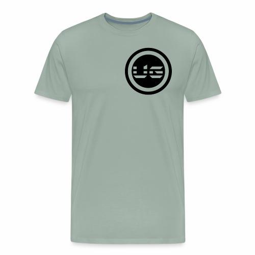 New Urge Logo - Men's Premium T-Shirt