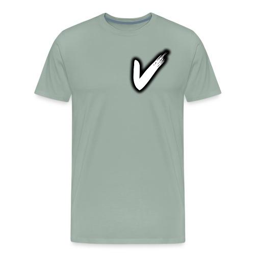 Verbness - Men's Premium T-Shirt