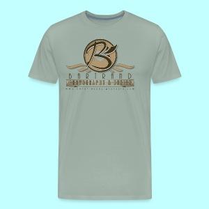 Bartrand Photography & Design - Men's Premium T-Shirt