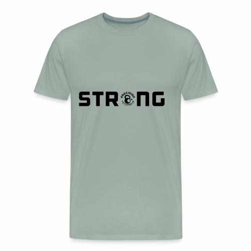 PK Strong - Men's Premium T-Shirt