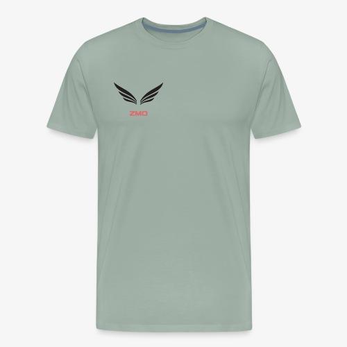zmo - Men's Premium T-Shirt