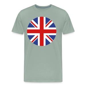 United Kingdom - Men's Premium T-Shirt