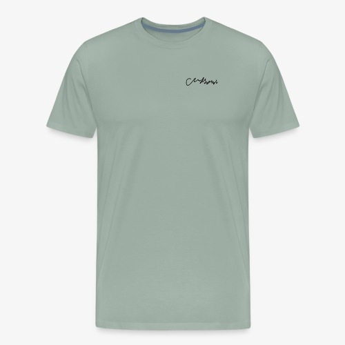 andsermi - Men's Premium T-Shirt