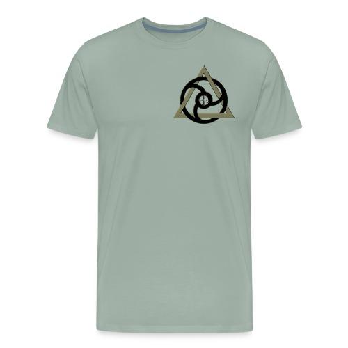 lpi transparent logo only - Men's Premium T-Shirt