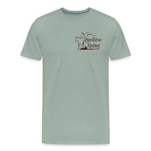 Maritime Reiner - Men's Premium T-Shirt