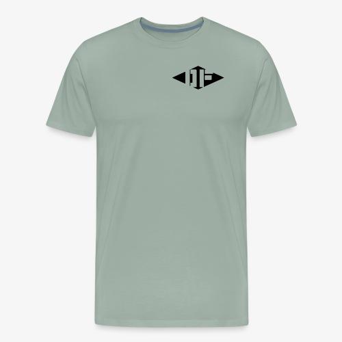 DF Logo - Men's Premium T-Shirt