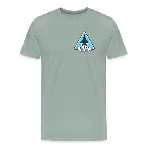 Phase Hangar Logo Phase Hangar Logo - Men's Premium T-Shirt