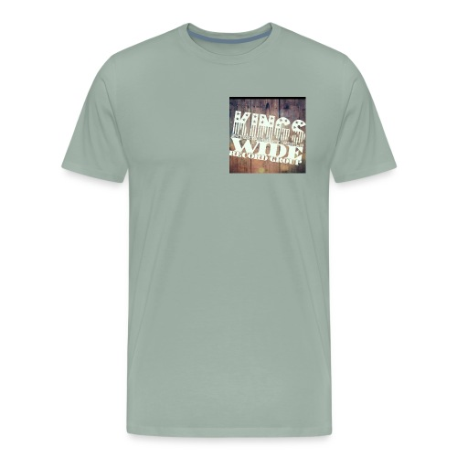 K.E - Men's Premium T-Shirt
