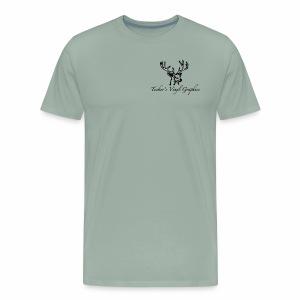 Tucker's Vinyl Graphics - Men's Premium T-Shirt
