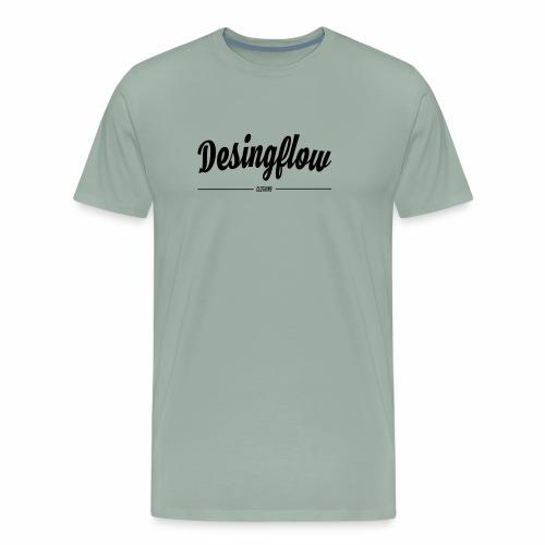 Going Back to the classic Shirt - Men's Premium T-Shirt