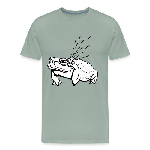 BUFO - Men's Premium T-Shirt