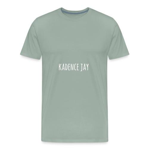 Kadence Jay's Merch - Men's Premium T-Shirt