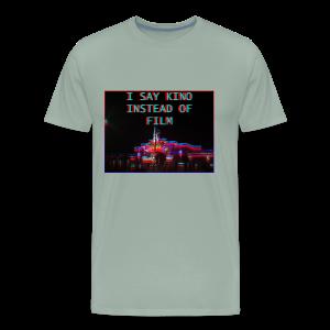 Kino Lover - Men's Premium T-Shirt