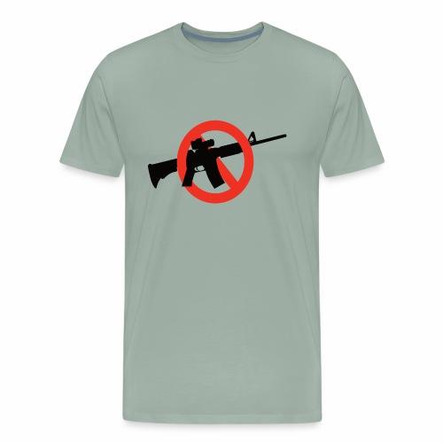 Stop Guns Now - Men's Premium T-Shirt