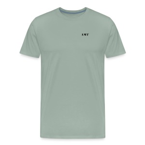 design 1 - Men's Premium T-Shirt