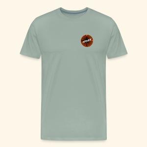 noah merch - Men's Premium T-Shirt