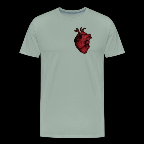 Talley's Heart - Men's Premium T-Shirt