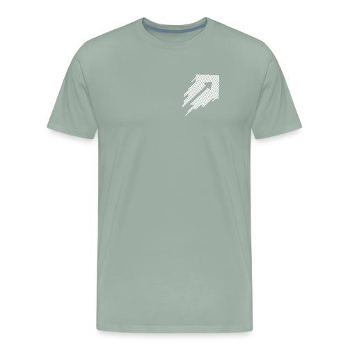FKN | White Version - Men's Premium T-Shirt