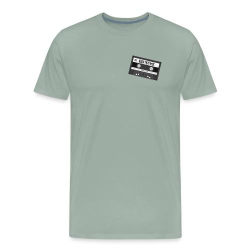 Road Trip Mix - Men's Premium T-Shirt