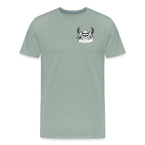 slightly salted - Men's Premium T-Shirt