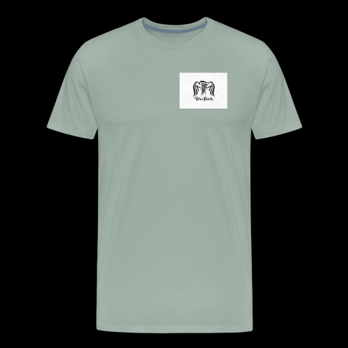True faith - Men's Premium T-Shirt