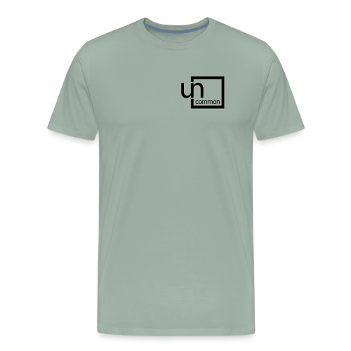 Be Uncommon - Men's Premium T-Shirt