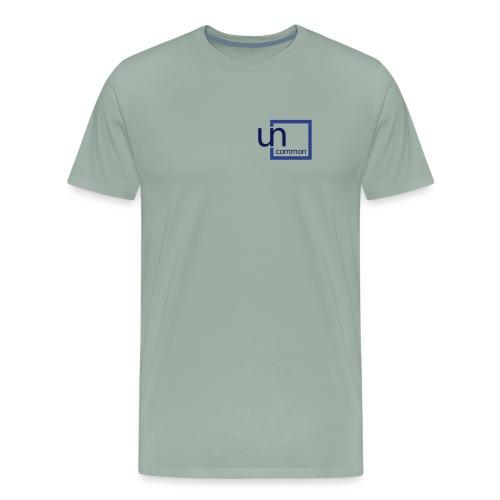 Be Uncommon Color - Men's Premium T-Shirt