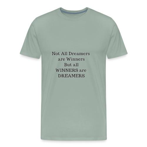 Dream Trendy - Men's Premium T-Shirt