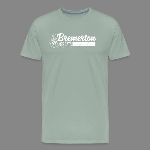 Bremerton Greats - Men's Premium T-Shirt