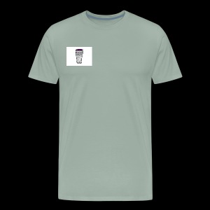 Double Cup - Men's Premium T-Shirt