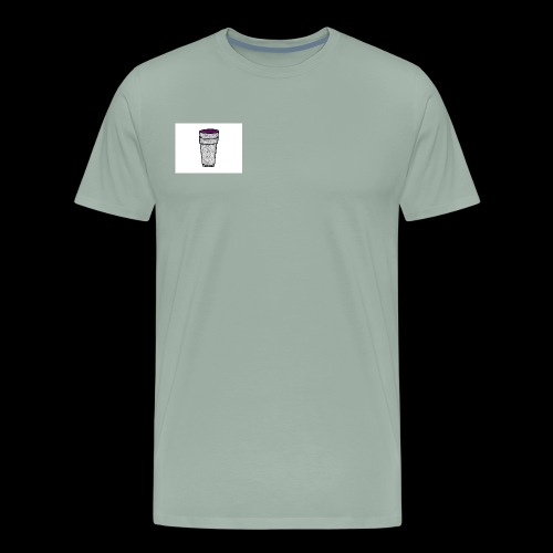 Double Cup - Men's Premium T-Shirt