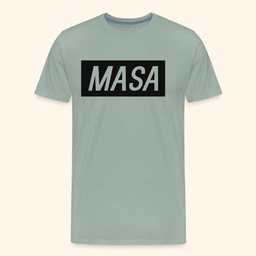 MASA - Men's Premium T-Shirt