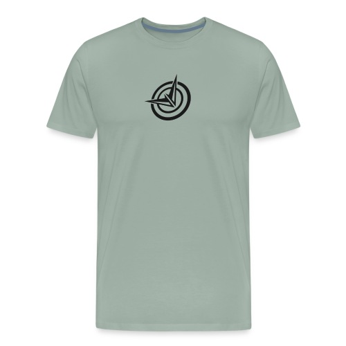 CCW LOGO - Men's Premium T-Shirt