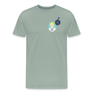 the Tyler - Men's Premium T-Shirt