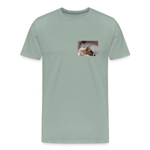 006 - Men's Premium T-Shirt