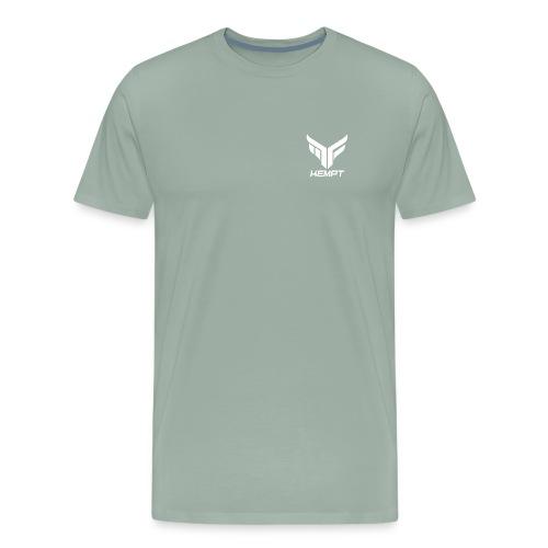 705DFC23 8A7E 463F BA81 C4F801D6C35F - Men's Premium T-Shirt