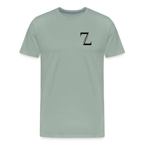 Z Shop - Men's Premium T-Shirt