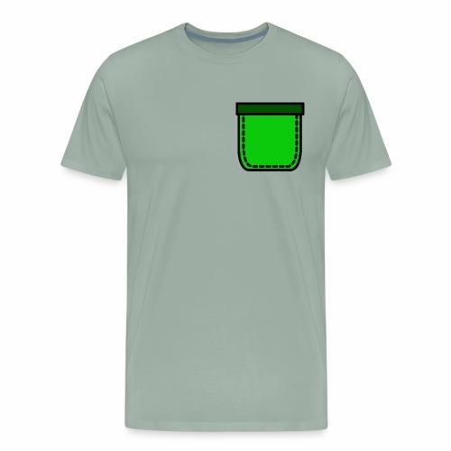 Tasku - Men's Premium T-Shirt